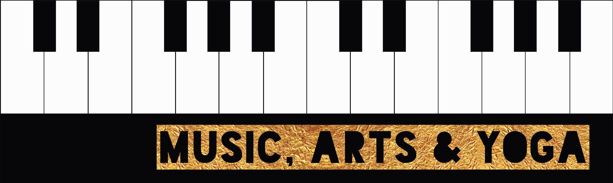 Music, Arts & Yoga